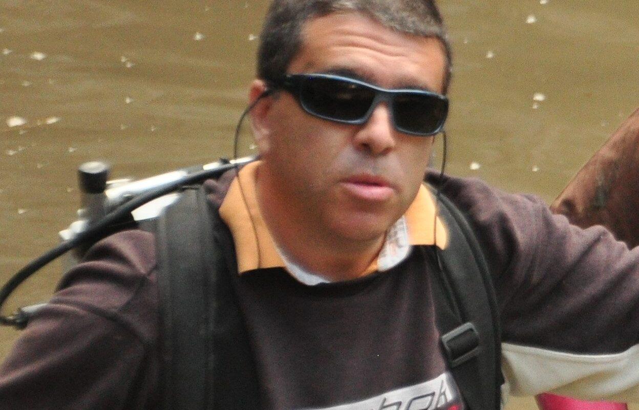 João Oliveira, investigador e professor da Faculdade de Ciências da Universidade de Lisboa